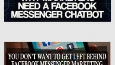 5 reasons facebook marketing chatbot featured