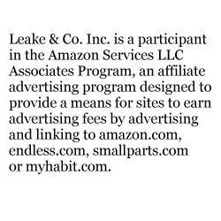 Amazon Affiliate Agreement