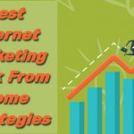 Best Internet Marketing Work From Home Strategies