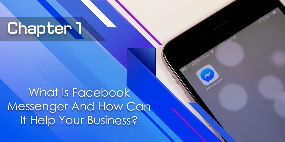 FB Messenger Bot Chapter 1
