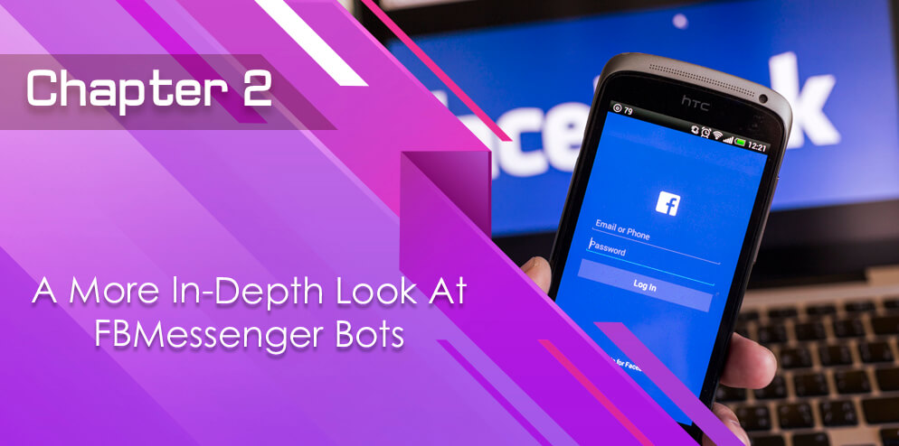 Messenger Bot Marketing Chapter 2