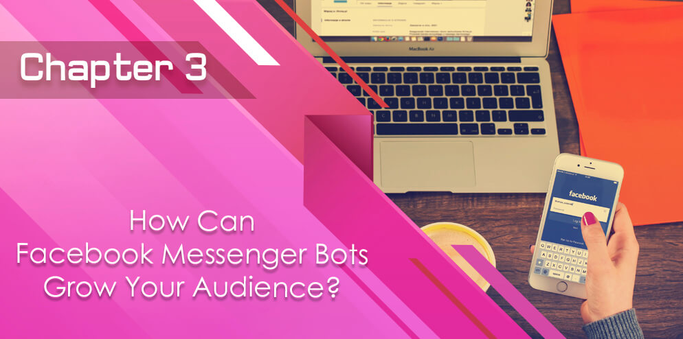 Facebook Bots Chapter 3