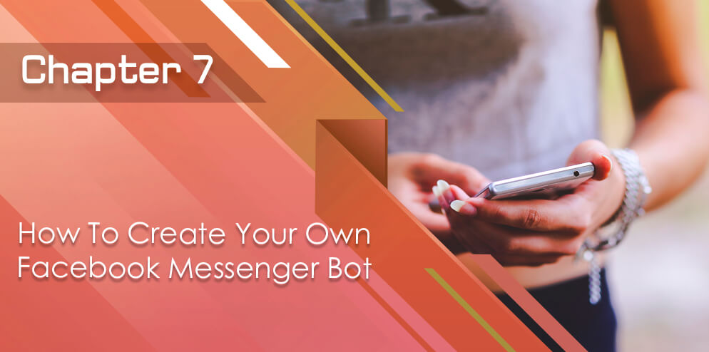Create FB Messenger Bot