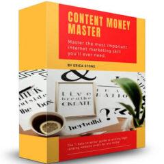 Content Money Master