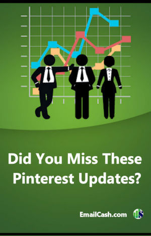 Did You Miss These Pinterest Updates