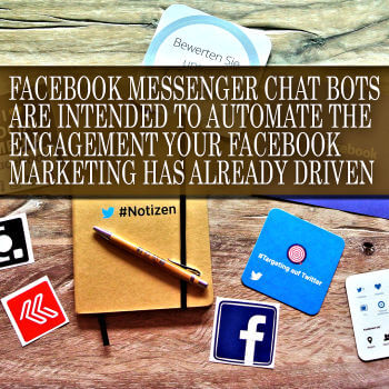Drive Traffic to Your Facebook Chat Bot
