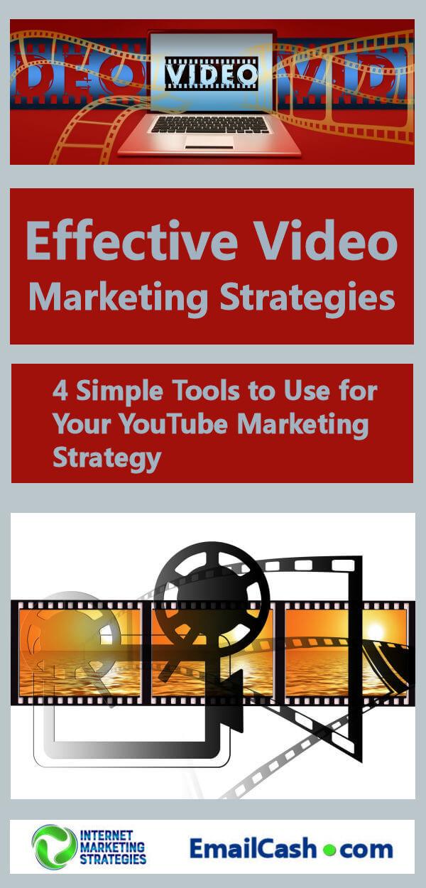 Effective Video Marketing Strategies