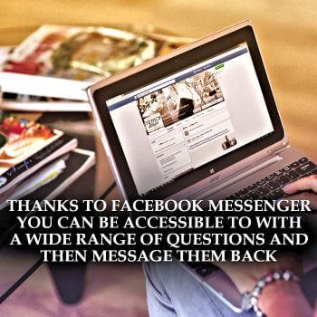 Facebook Messenger Bots Grow Your Audience