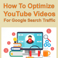 How To Optimize YouTube Videos Featured Image