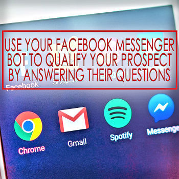 How to Qualify Facebook Messenger Traffic