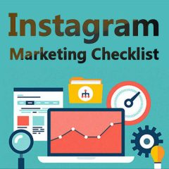 Instagram Marketing Checklist 3 Featured Image