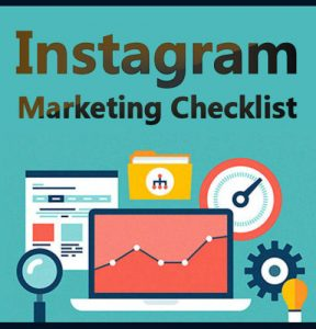 Instagram Marketing Checklist 3 Featured Image