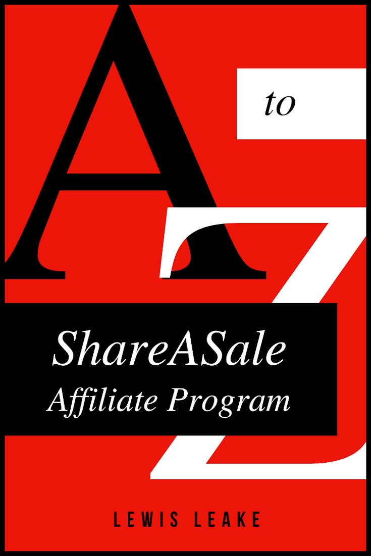 ShareASale Affiliate Marketing Pinterest