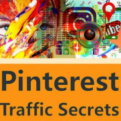 Pinterest Traffic Secrets Featured Image