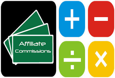 ShareASale affiliate commissions