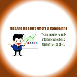 don't promote low converting affiliate marketing products