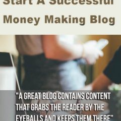 Successful Money Making Blog