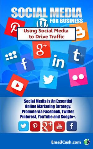 Using Social Media To Drive Traffic - Internet Marketing Strategies