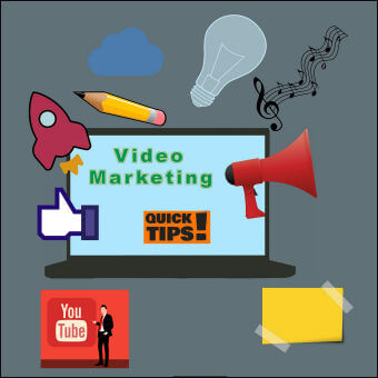 Video Marketing Banner Icon small