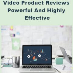 Video Product Reviews Featured Image