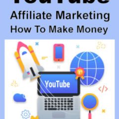 YouTube Affiliate Marketing Featured Image