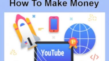 YouTube Affiliate Marketing Featured Image