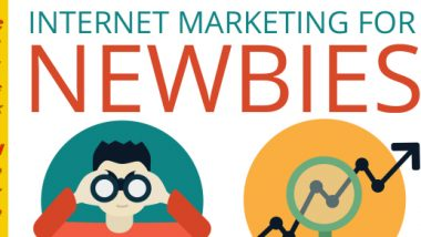 internet marketing for nubies