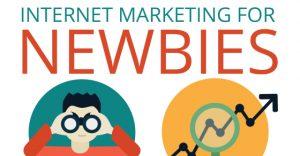 internet marketing for nubies